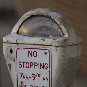 「外交官ナンバー」の駐車違反… 約75%が違反金を踏み倒しか