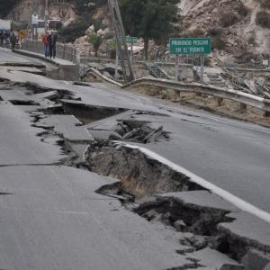 ニュージーランドで大地震が3回発生!!!! ついに来たか…!