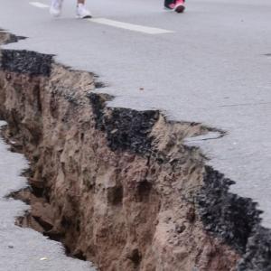 【地震速報】茨城県沖で震度5弱の地震が発生(2020年11月22日)