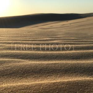 砂漠の背景画像