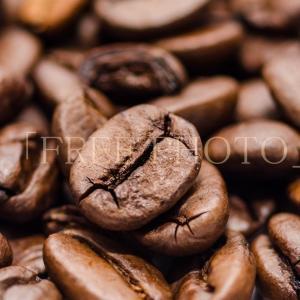 コ-ヒ-豆の画像