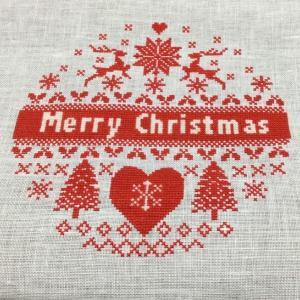 【完成】Scandinavian Christmas