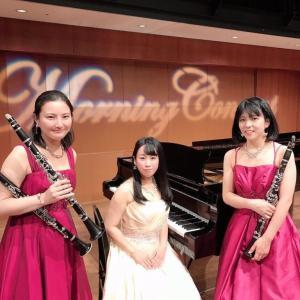 武豊町民会館にてコンサート♪愛にまつわる曲を集めて
