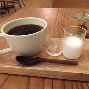 四ツ橋で読書ならココがおすすめ!cocowell cafe