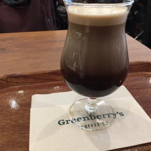 谷町四丁目で読書ならココがおすすめ! グリーンベリーズコーヒー 谷町店