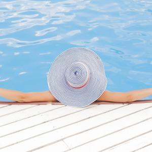 日焼け後の正しいお手入れ方法でお肌を守る