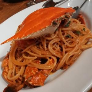 【豊洲でピザ&パスタ】サルヴァトーレ・クオモがおいしかった!【クーポン&予約はコチラ】