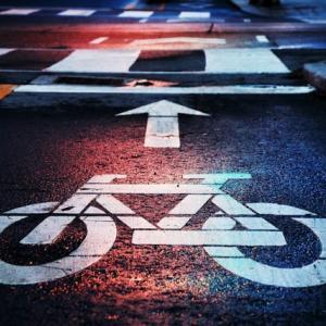 【配達中】電動折り畳み自転車をAmazonで激安購入【13,799円】