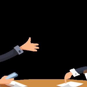 【営業で会話が続かない人へ】キライな相手とも素晴らしい会話ができる方法