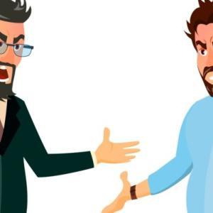 営業で怒られるならゲーム化と直感