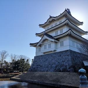 忍城に行きました(2019年2月)