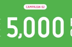 LINEモバイルがお得なキャンペーン開催 LINEPay残高に交換できるLINEポイントがもらえるキャンペーンも実施⑴
