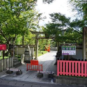 車折神社:京都市右京区