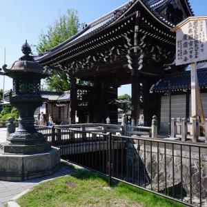 京散歩…今回が最終回?