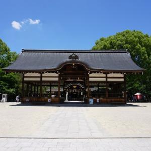 藤森神社:2020年6月