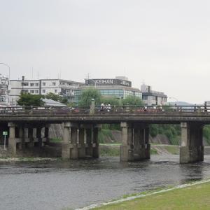2013年夏の京散歩画像