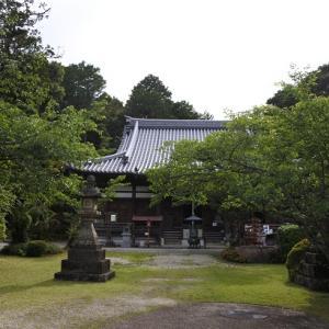 京都散歩ブログ 海住山寺