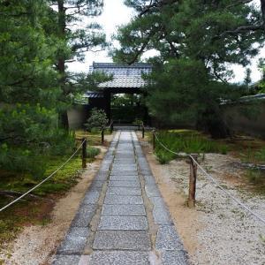 京都散歩ブログ 大徳寺