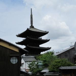 京都散歩ブログ いつもの散歩コース