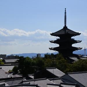 コロナで京都が変わる…