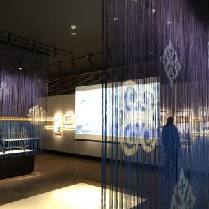 「だて歴史文化ミュージアム」オープン日に見学に行ってきました