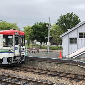 北海道の鉄道が展示されている道の駅をまとめてみました
