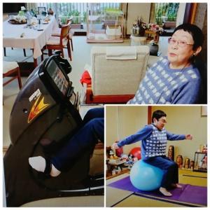 最期まで(95歳)健康だった橋田壽賀子さんと筋トレ食事
