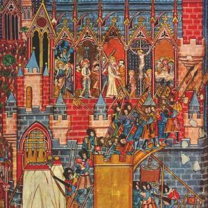 十字軍遠征はなぜ9回も行われたのか?【聖地エルサレムの奪還】