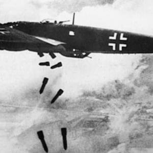バトル・オブ・ブリテン 【イギリスvsドイツの史上最大の航空戦】