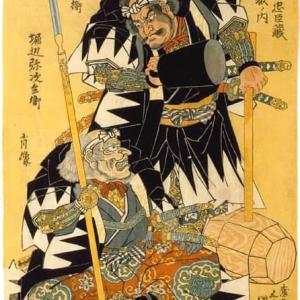 堀部安兵衛について調べてみた【赤穂浪士の最強の剣豪】