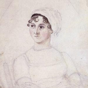 【近代イギリス長編小説の頂点】ジェーン・オースティンの生涯