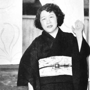 林芙美子とは 〜森光子が2000回上演し国民栄誉賞を受賞した「放浪記」の作者