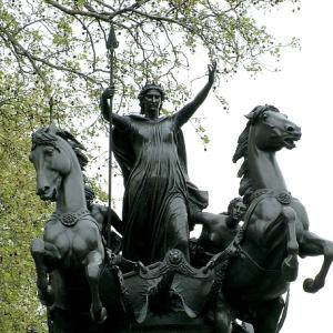 ローマ帝国に立ち向かった女王・ボウディッカ【ケルト人の自由と誇りを求めた叛乱】
