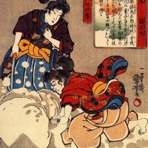 日本三大仇討ち(曽我兄弟の仇討、赤穂事件、鍵屋の辻の決闘) 【武士の生き様ご覧あれ!】