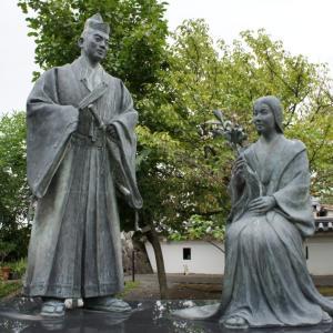 細川忠興 「天下一気が短いと言われたイケメン武将」と美人妻ガラシャ(光秀娘)