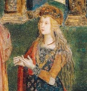 イタリアの悪女・ルクレツィア・ボルジア【天女と呼ばれた魔性の女】