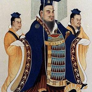 桓帝 「後漢末期の流れを作った皇帝」宦官vs清流派