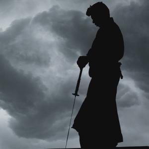 樋口定次(又七郎)【木刀で岩を真っ二つに割った馬庭念流中興の祖】