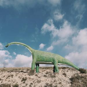 エウロパサウルスの飼育方法 「もし現代にいたら飼うことはできるのか?」