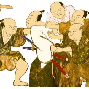 「柔術・剣術・居合術」の達人・関口柔心と関口氏業【今も続く関口新心流】