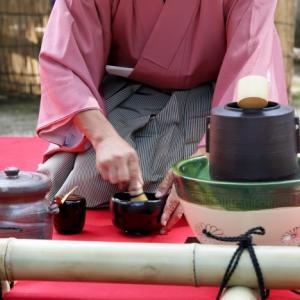 茶道の本当の魅力について -  お茶の心を味わう