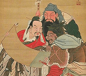 劉備と関羽の本当の関係 「一緒にいた期間は実は少なかった」