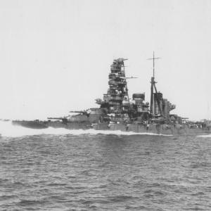 30年にわたって海を駆け回った武勲艦、戦艦「榛名」について調べてみた