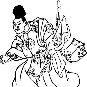 石を両断した天下の名刀…「鎌倉殿の13人」梶原景時の活躍を描いた「梶原平三誉石切」