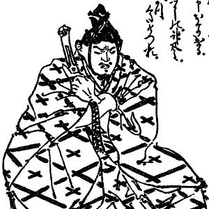 源氏のカリスマで元寇から日本を救った?鎌倉幕府7代将軍・惟康親王の悲劇