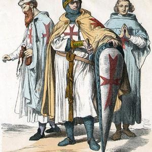テンプル騎士団とはどんな組織だったのか? 「十字軍との違い、銀行の役割」
