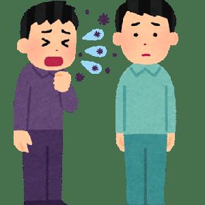 感染症の対策について 【感染経路、ウイルスと最近の違い】
