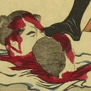 明治時代、伊藤博文の首を狙った刺客・杉山茂丸のエピソードを紹介