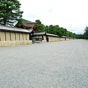セキュリティは大丈夫?天皇陛下のお住まいである京都御所が、あまりに無防備な尊すぎる理由
