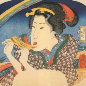 江戸時代の庶民の食事は贅沢だった「白飯、寿司、外食」
